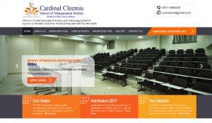 Cardinal Cleemis School