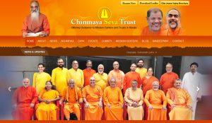 Chinmaya Seva Trust