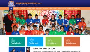 New Horizon School Bahrain