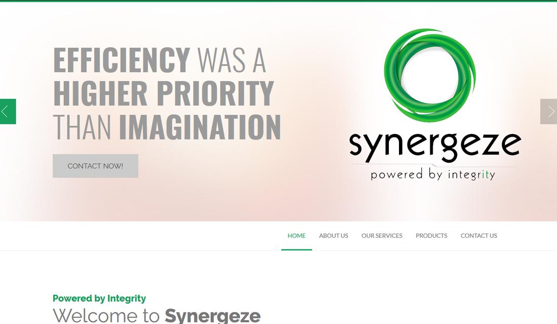 Synergeze